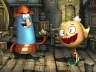 Cartoon Network Punch Time XL - Pantalla