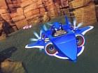Sonic & All-Stars Transformed - Imagen PC