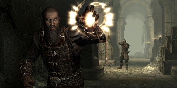 Skyrim Dawnguard: Skyrim Dawnguard: Impresiones E3 2012
