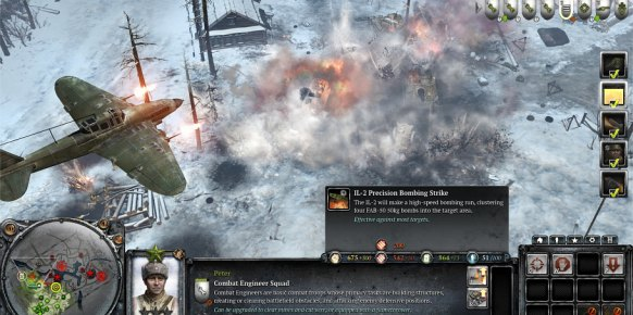 Company of Heroes 2: Company of Heroes 2: Impresiones Jugables