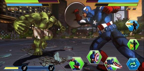 Los Vengadores Batalla por la Tierra análisis