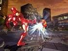 Los Vengadores Batalla por la Tierra - Pantalla