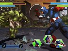 Los Vengadores Batalla por la Tierra