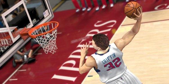 NBA 2K13: NBA 2K13: Impresiones Gamescom