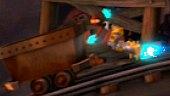 The Cave: Gameplay: El Minero Sociópata