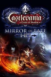 Carátula de Castlevania: Mirror of Fate - Xbox 360