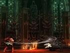 Castlevania Mirror of Fate - Pantalla