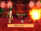 Shin Megami Tensei IV - Pantalla