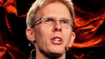 John Carmack cree que id Software debería lanzar videojuegos más a menudo