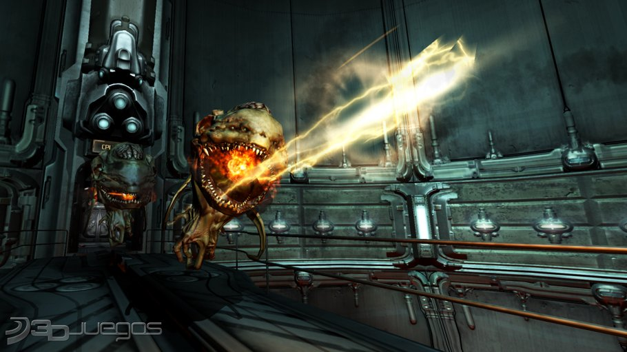 Doom 3 BFG Edition - An�lisis