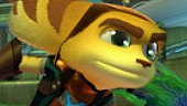 Ratchet & Clank QForce: Gameplay oficial