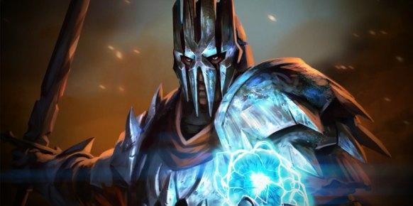 Guardianes de la Tierra Media PS3