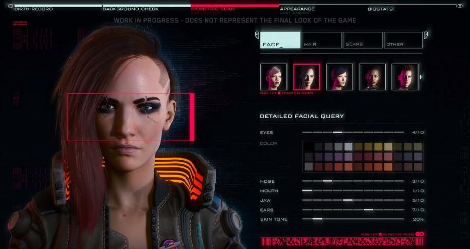 Cyberpunk 2077: Las 10 claves tras el gameplay de Cyberpunk 2077