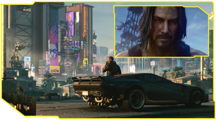 Cyberpunk 2077: Las 46 cosas más importantes que ya sabemos de Cyberpunk 2077