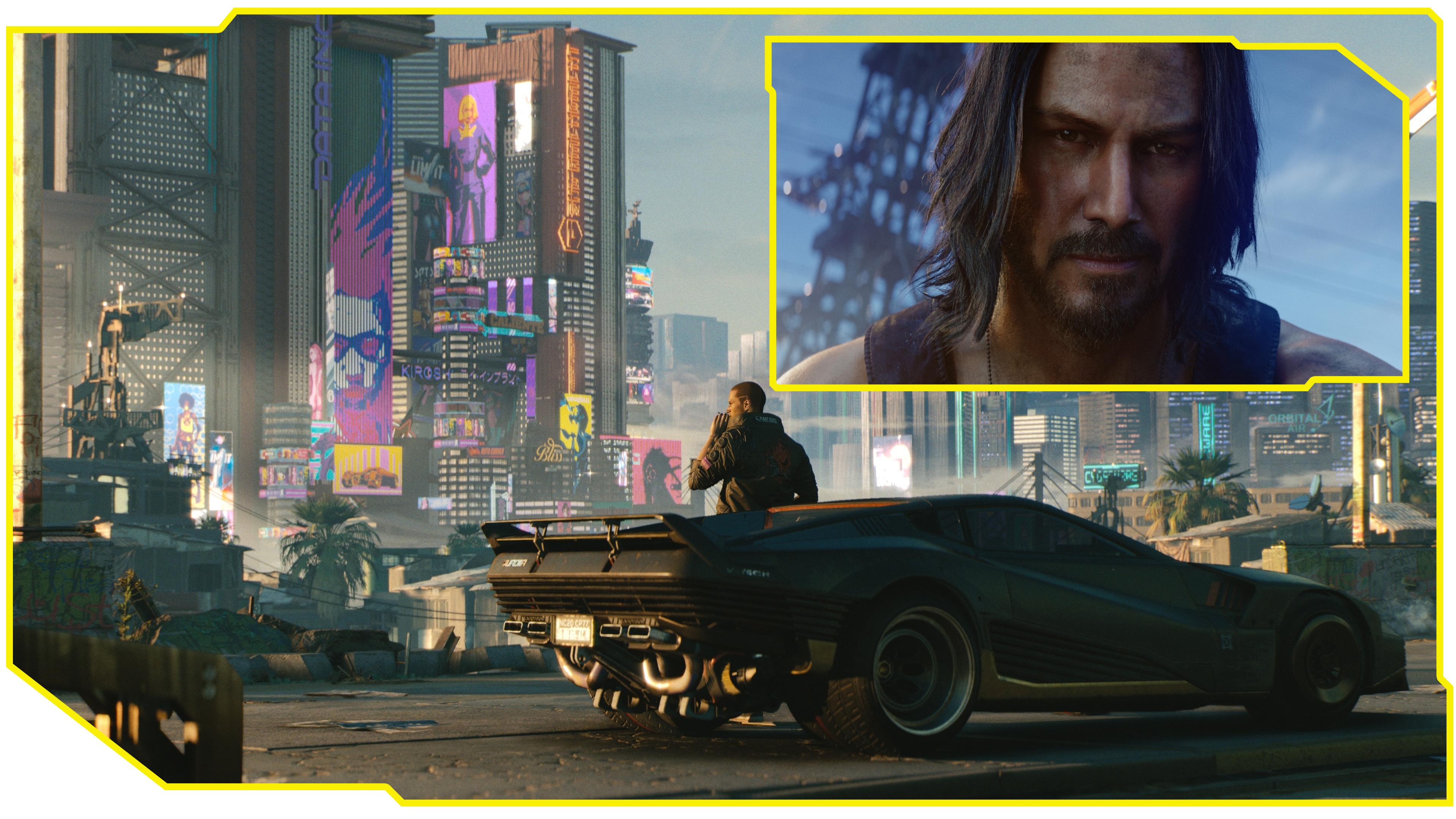 Cyberpunk 2077 no tendrá sistema de moralidad