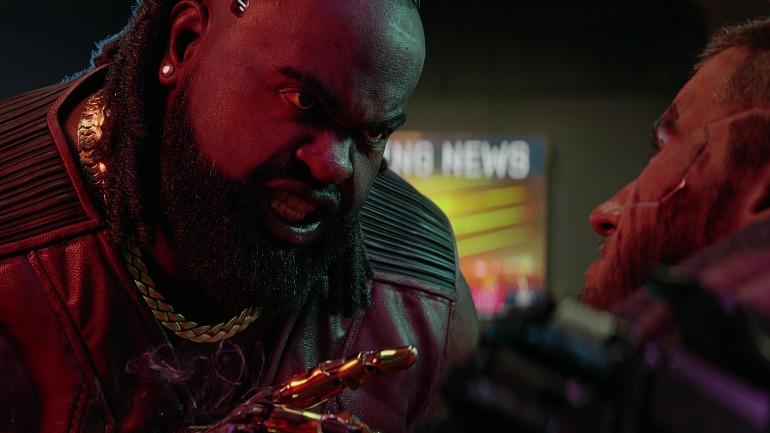 Tráiler E3 2019 de Cyberpunk 2077, ¡y ya tenemos fecha de lanzamiento! (PC, PS4, XOne) Cyberpunk-4923540