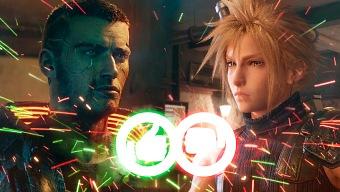 Cyberpunk 2077 o Final Fantasy VII Remake. ¿Cuál es el juego de rol más esperado de 2020?