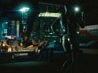 Cyberpunk 2077 - Pantalla