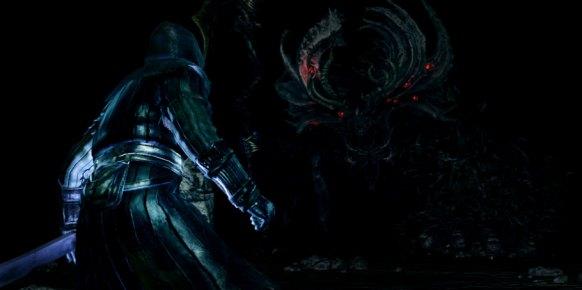 Dark Souls Artorias of the Abyss (PlayStation 3)