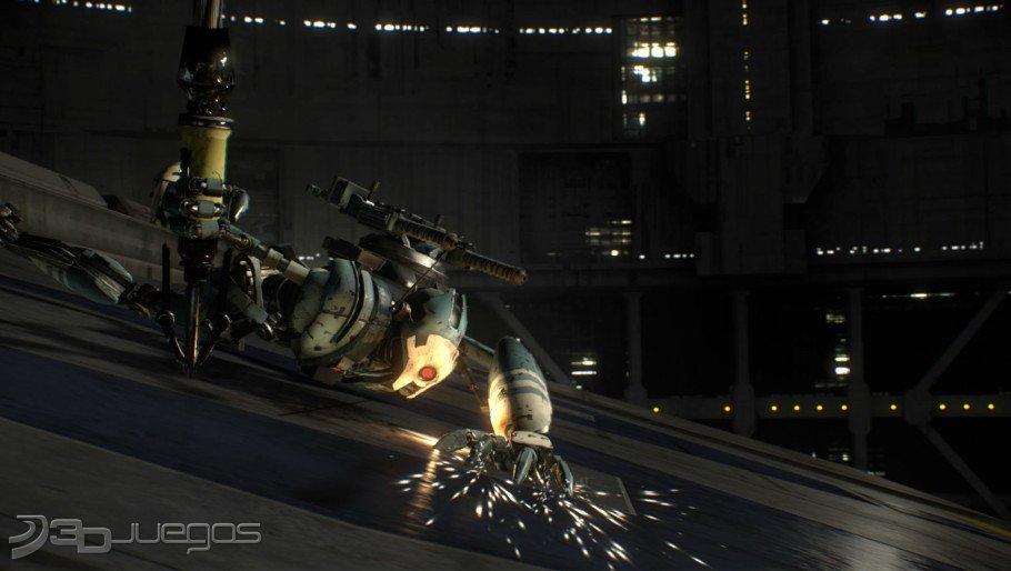 Star Wars 1313 - Impresiones E3 2012