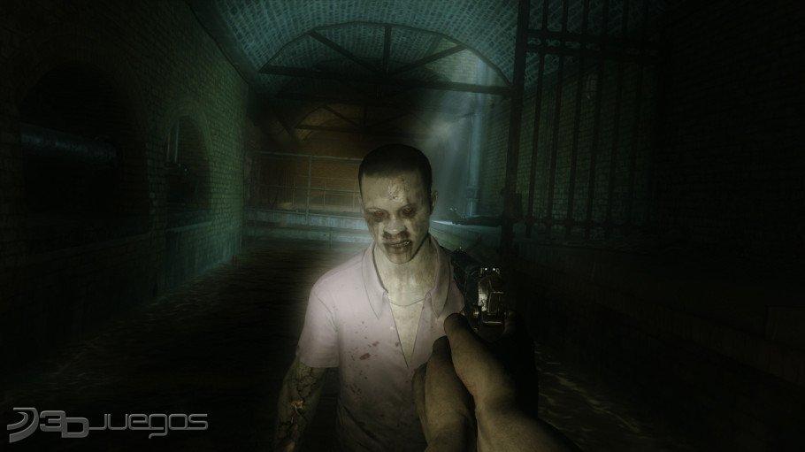 Analisis De Zombi U Para Wii U 3djuegos