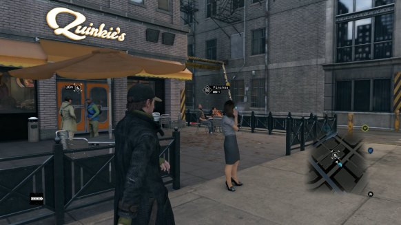 Watch Dogs análisis