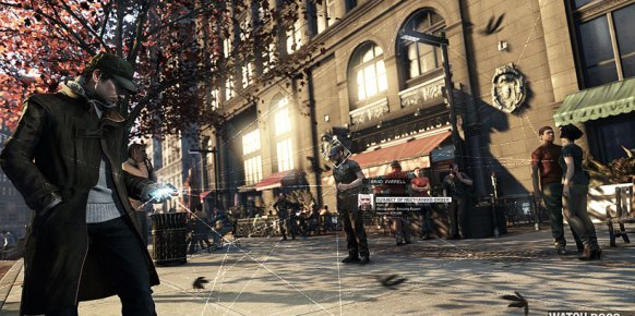 Watch Dogs: Watch Dogs: Impresiones E3 2012