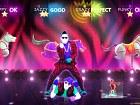 Just Dance 4 - Pantalla
