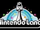 Nintendo Land - Pantalla