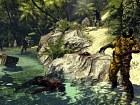 Dead island Riptide - Pantalla