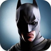Carátula de The Dark Knight Rises - Android