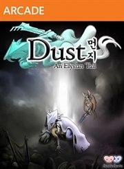 Carátula de Dust: An Elysian Tail - Xbox 360