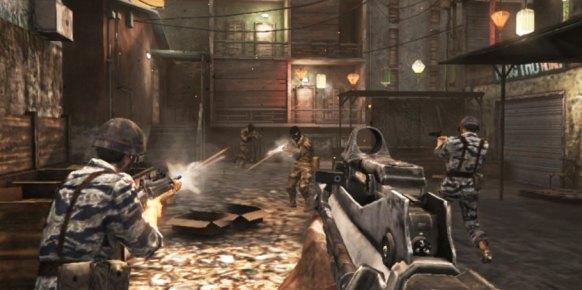 Black Ops Declassified análisis