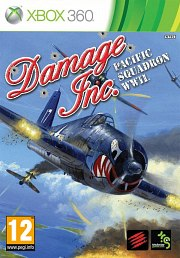 Pacific Squadron WII
