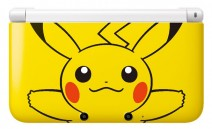 Anunciada una 3DS XL con aspecto de Pikachu