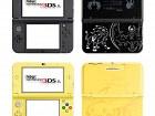Nintendo 3DS XL - Pantalla