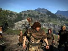 Dragon's Dogma Dark Arisen - Pantalla