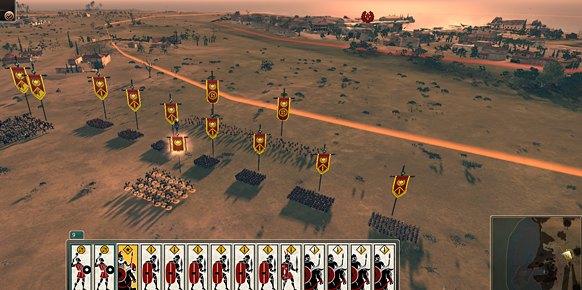 Total War Rome II PC