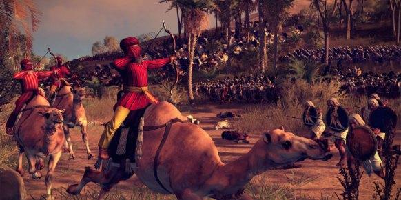 Total War Rome II análisis