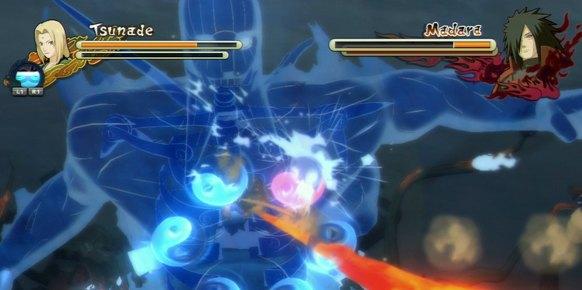 Naruto Ultimate Ninja Storm 3 PS3