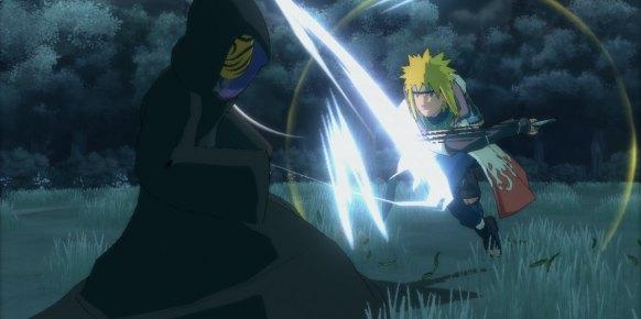 Naruto Ultimate Ninja Storm 3: Naruto Ultimate Ninja Storm 3: Primer contacto