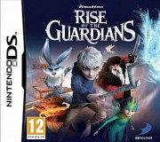 Carátula de El origen de los Guardianes - DS