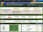 Football Manager 2013 - Pantalla