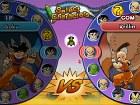 Dragon Ball Z Budokai HD - Imagen
