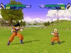 Imagen Dragon Ball Z Budokai HD