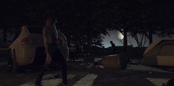 The Walking Dead Survival Instinct