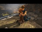 Brothers A Tale of Two Sons - Pantalla