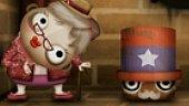Little Inferno: Gameplay: ¡Más Leña al Fuego!