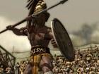 Spartacus Legends - Pantalla