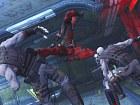 Masacre - Pantalla